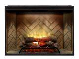 Dimplex RBF42 Revillusion 42'' Built-In Firebox