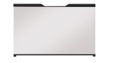 Dimplex RBFGLASS36 36'' Revillusion Front Glass Kit for Door