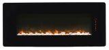Winslow 42'' Wall-Mount/Tabletop Linear Fireplace