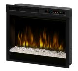 Dimplex 28'' Multi-Fire XHD Firebox with Acrylic Ember Media Bed
