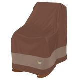 Duck Covers Ultimate Rocking Chair Cover 32 in W