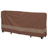 "Duck Covers Ultimate Log Rack Cover 98"" W"