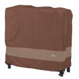 """Duck Covers Ultimate Log Rack Cover 48"""" W"""