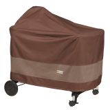 Duck Covers Ultimate Grill Cover for Weber Performer