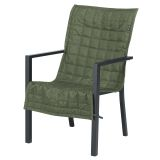 "Montlake FadeSafe Patio Chair Slipcover, 45"" x 20"""