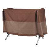 Duck Covers Ultimate Canopy Swing Cover 80 in W