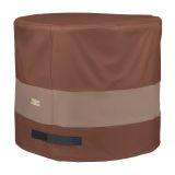 Duck Covers Ultimate Round Air Conditioner Cover
