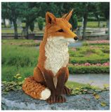 Design Toscano DB383073 Simon The Fox Statue