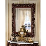 Design Toscano KS4122 The Royal Baroque Mirror