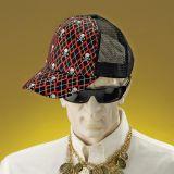 Design Toscano MS22218 Skull Cap Brimmed Cap