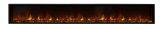 EcoSmart ESF.1.EL120 Electric Firebox EL120-Black Finish
