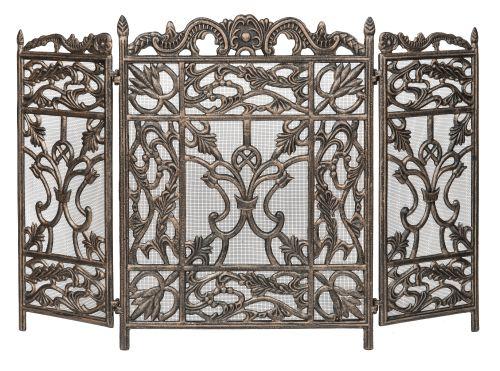 Dagan Ahs900 3 Model Ahs900 Decorative Fireplace Screens