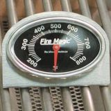 Firemagic Grills 3573 Grill Top Thermometer