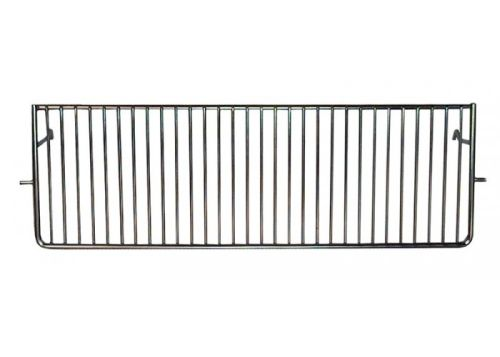 Stainless Steel Warming Rack, A430, A530 & C430 Grills