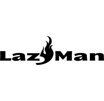 Lazy Man HD Vinyl Mobile BBQ Cover/98Wx26Dx33H
