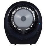 EcoJet 020303 Bob Tabletop Misting Fan in Black