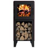"MF Fire NT06 6"" Legs for Nova Tower Wood Burning Stove"