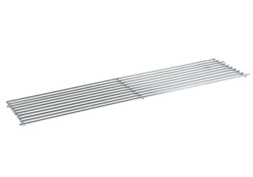 MHP HHSSTS Stainless Steel Drop-In Warming Rack for JNR Model Grills