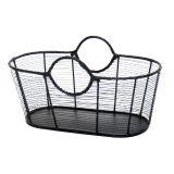 Minuteman WI08 Small Wood Basket