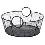 Minuteman WI09 Large Wood Basket