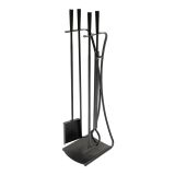 Minuteman WR44BK Park Avenue Tool Set- Black