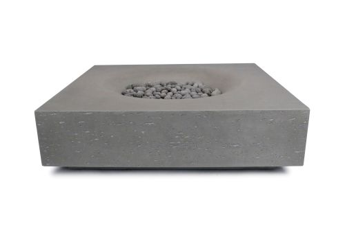 Infinity Fire Table Model IN-SL-LP   Fire Pit Tables