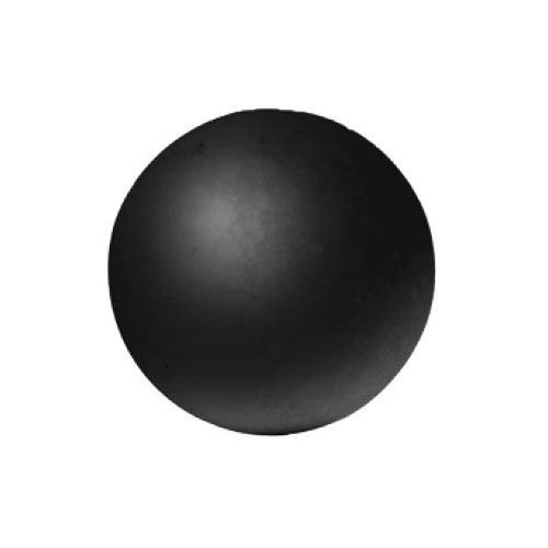 "4"" Epic Black Fyre Spheres - Compatible with 30"" Burner"