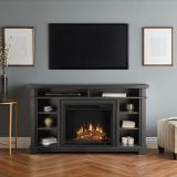 Real Flame 7330E Belford Electric Fireplace - Gray