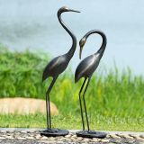 SPI 51063 Watchful Waders (Garden Cranes) - Set of 2