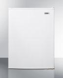 Summit CT701W Compact Refrigerator-Freezer