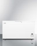 Summit EL41LT Chest Freezer with Digital Thermostat