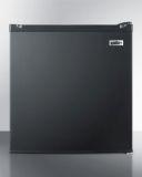 Summit FF22B Compact Design Auto Defrost All-Refrigerator