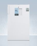 Summit FF511LBI7PLUS2ADA Built-In Undercounter All-Refrigerator