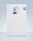 Summit FF511LBIPLUS2ADA Built-In Undercounter All-Refrigerator