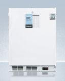 Summit FF7LPLUS2ADA Freestanding All-Refrigerator