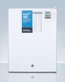 Summit FS30L7PLUS2 Compact Manual Defrost All-Freezer