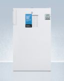 Summit FS407LBI7PLUS2ADA Built-In Commercial All-Freezer