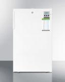 Summit FS407LMED Freestanding Counter Height All-Freezer
