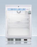 Summit SCR600LBIPLUS2 Built-In Auto Defrost All-Refrigerator