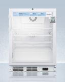 Summit SCR600LBIPLUS2ADA Built-In Auto Defrost All-Refrigerator