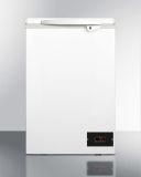Summit VT44 Compact Chest Freezer