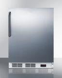 Summit VT65MBISSTBADA Energy Efficient Medical Grade Freezer