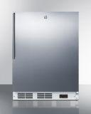 Summit VT65MLBISSHVADA Energy Efficient Medical Grade Freezer