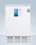 Summit VT65MLPLUS2 Freestanding All-Freezer with Manual Defrost