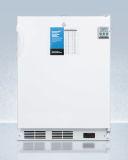 Summit VT65MLPLUS2ADA Freestanding All-Freezer with Manual Defrost