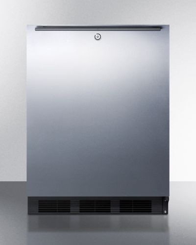 Summit Toys NSF compliant counter height all refrigerator for ADA height counters