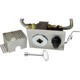 Standard Capacity Push Igniter Kit for Natural Gas