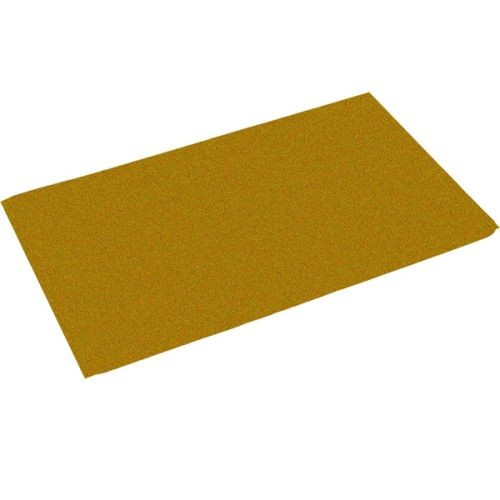 21 Century B70A3 Fabric Deck Mat for Grills