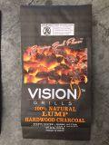 Vision Grills VGK-HDWLMP20B Lump Hardwood Charcoal - 20 Lbs. Bag