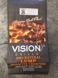 Vision Grills VGK-MSQLMP20B Lump Mesquite Charcoal - 20 Lbs. Bag